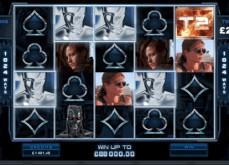 Terminator revient en force avec une version machine à sous par Microgaming