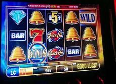 Jackpot live de 2.3$ millions dans un casino américain