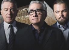 The audition - Un court-métrage de Scorcese avec De Niro, Pitt et Dicaprio pour la promotion de casinos en Asie