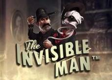 Les jeux gratuits de la semaine dont l'incroyable jeu Netent, The Invisible Man