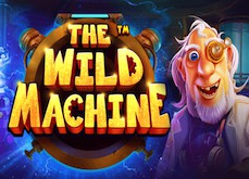Pragmatic Play lance sa nouvelle machine à sous The Wild Machine
