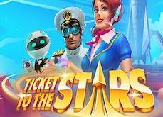 Ticket to the Stars™ : la croisière s'amuse dans une galaxie lointaine !