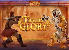 Machine à sous Tiger's Glory : enfile ton armure et pars combattre dans l'arène !