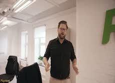 Net Entertainment : le directeur de la technologie de l'entreprise, Tobias Palmborg, quitte ses fonctions