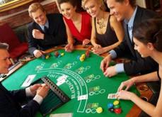 Coupables de Pinching et de Capping aux tables de jeux