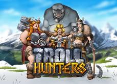 Troll Hunters, la prochaine machine à sous originale de Play'n GO