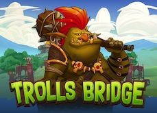 Trolls Bridge :  que vaut la machine à sous Yggdrasil compatible PC, Mac et mobile ?