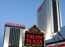Le Trump Plaza Casino d'Atlantic City sera le prochain �