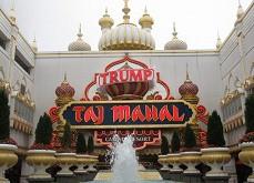 Atlantic City en hausse pour juillet 2016 - Le Borgata rayonne, le Trump Taj Mahal prêt à fermer