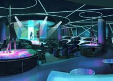 Le premier strip club dans un casino d'Atlantic City