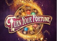 NetEnt dévoile sa nouvelle machine à sous Turn Your Fortune