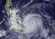 Bodog et Rational Group se mobilisent pour aider les victimes du typhon Haiyan aux Philippines