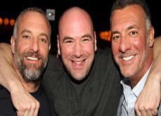 Colossal retour sur investissement - La licence UFC vendue pour 4$ milliards