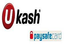 Les utilisateurs Ukash vont devoir se rabattre sur PaySafeCard