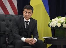 Ukraine : légalisation des jeux de casino via la ratification du président Zelensky