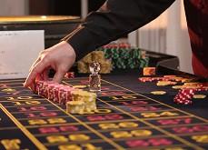 Nouveau record de chiffre d'affaires pour les casinos commerciaux américains en 2017