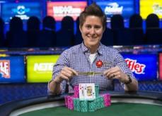 Les premiers résultats des WSOP 2014: Selbst, Le et Forest remportent un bracelet