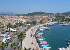 Sanary-sur-Mer retrouvera bientôt un casino terrestre avec la firme Vikings