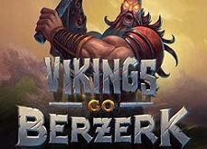 Découvrez la machine à sous Vikings go Berzerk en gratuit et en argent réel