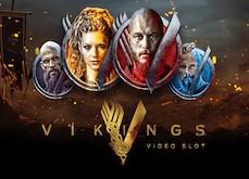 Vikings : une machine à sous fidèle à la série télévisée ?