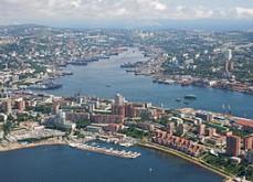 Vladivostok, Russie, comme nouvelle destination de jeux en Asie ?