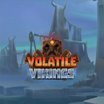 Relax Gaming passe à la vitesse supérieure avec sa nouvelle machine à sous Volatile Vikings