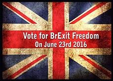 Le vote pour ou contre le Brexit pourrait devenir l'événement politique le plus parié de l'histoire anglaise