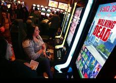 The Walking Dead, une machine à sous à essayer lors de votre séjour à Las Vegas