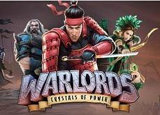 Warlords: Crystals of Power - la nouvelle machine à sous épique de Netent