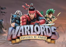 Warlords: Crystals of Power - World of Warcraft version machine à sous !