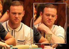 Wayne Rooney perd plus de 500.000£ en deux heures de jeu au casino