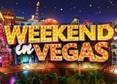 Découvrez la virée de Betsoft à Las Vegas avec la machine à sous WeekEnd in Vegas
