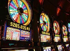 L'aéroport McCarran de Las Vegas et sa fréquence de jackpots de machines à sous