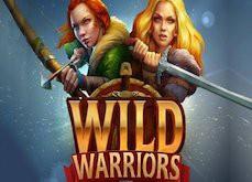 Wild Warriors : combattez aux côtés des Valkyries et décrochez le jackpot !