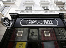 William Hill se fait approcher par Rank et 888 pour un rachat probable de 3£ milliards