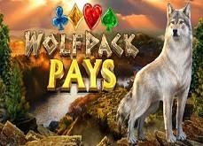 NextGen Gaming vous propose la machine WolfPack Pays et son mode de free spins totalement inédit
