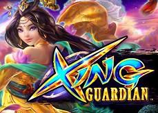 La puissance et la richesse des dragons avec le jeu Xing Guardian de NextGen