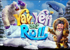 Betsoft Gaming annonce la sortie de sa nouvelle machine à sous Yak, Yeti and Roll