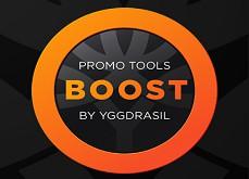 Jeux de casino en ligne : Yggdrasil prêt à explorer le champ de la gamification