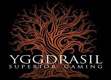 Les résultats explosifs d'Yggdrasil Gaming pour le troisième trimestre 2016