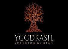Trois nouvelles machines à sous gratuites du fournisseur Yggdrasil Gaming