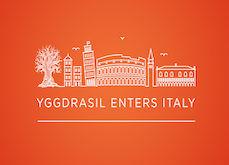 Casinos en ligne en Italie : Yggdrasil progresse sur un marché d'avenir