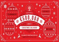Promotion de Noël exceptionnelle de 500,000€ avec Yggdrasil Gaming