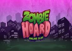 Zombie Hoard, la nouvelle machine à sous Microgaming sur les morts-vivants