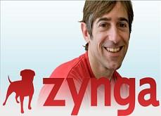 Mark Pincus revient à la tête de Zynga après le départ de Don Mattrick Les jeux sociaux