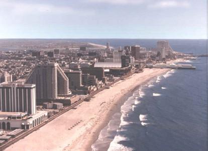 Atlantic City au bord du gouffre - La légalisation pourra-t-elle la sauver ?