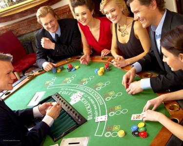Ne poussez pas trop votre chance au Blackjack