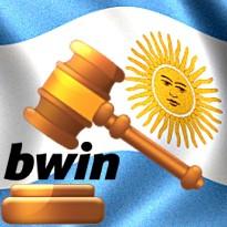 Nouveau problème pour Bwin, cette fois en Argentine
