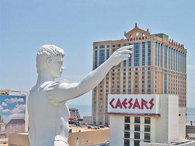Caesars Entertainment développe des franchises