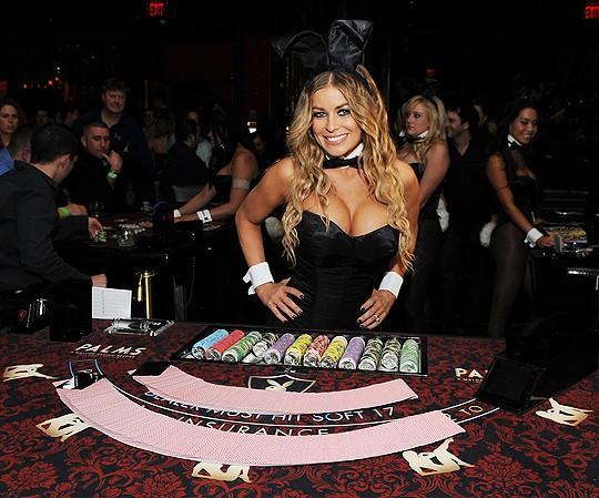 Les Pourboires (tips) au Casino